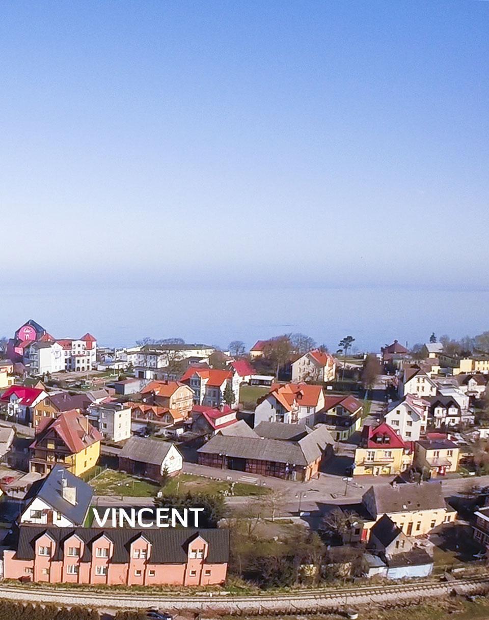 Vincent Niechorze